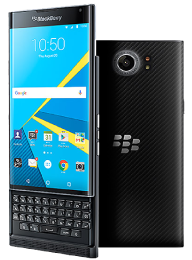 BlackBerry® Priv™